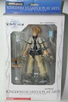 Square Enix Kingdom Hearts 2 Series 1 Roxas Play Arts Action Figure on Sale