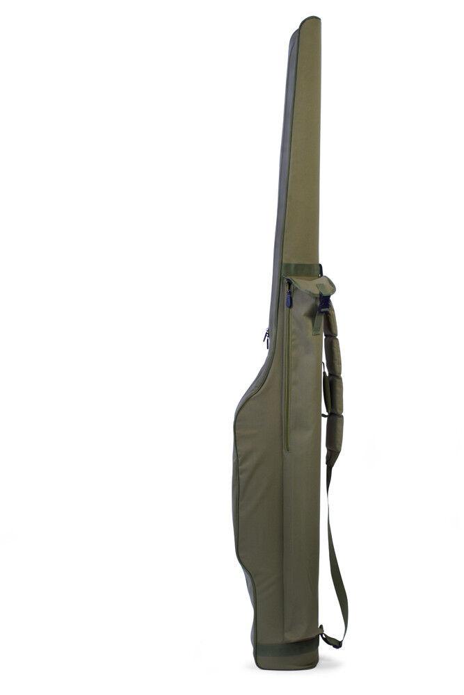 Korum protezione completa Borsone NUOVO Pesca Grossa due Rod Borsone K0290018