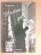 L'AVANT SCENE CINEMA N° 336 / 01/1985 / SPECIAL ROHMER / NUITS DE LA PLEINE LUNE