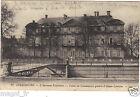 67 - cpa - STRASBOURG - L'ancienne Préfecture