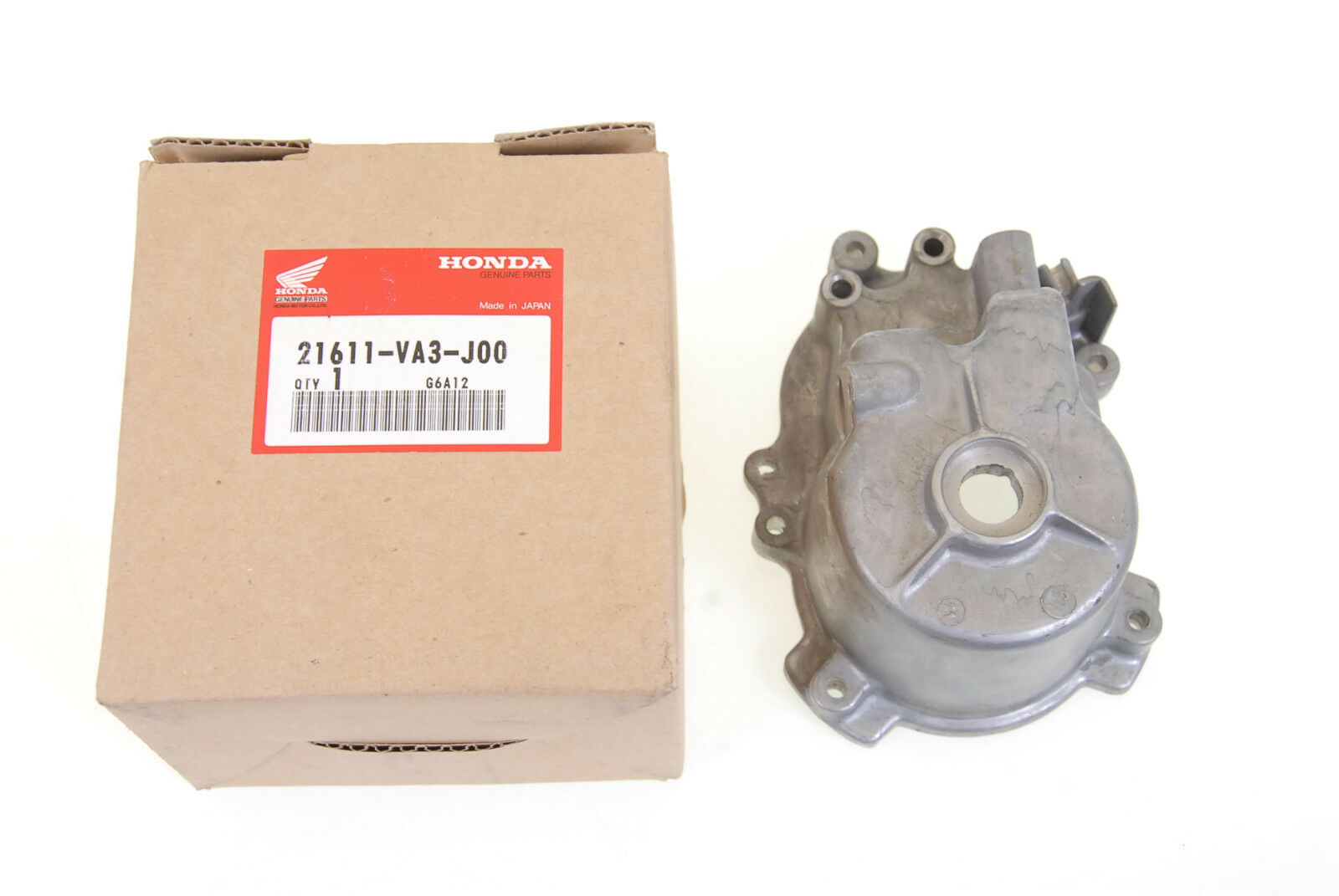 ORIGINALE Honda scatola del cambio 21611-va3-j00 NOS NUOVO  43-43-101