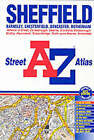 A-Z Sheffield Colour Atlas by Geographers' A-Z Map Company (Paperback, 2001)