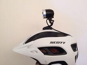 MagicShine-CASCO-Torcia-Mountain-Bike-Ciclismo-Luce-Montaggio-Adattatore-MJ-GoPro