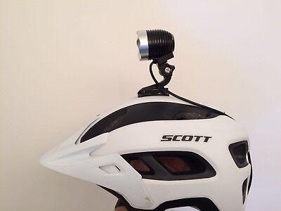 MagicShine Helmet Torch Mountain Bike Cycling Adapter Mount Light MJ GoPro