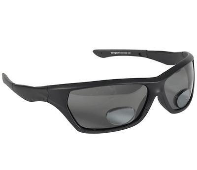 1.50 Ugly Fish Polarised Sunglasses Swift PN3077 Brown//Brown Bifocal Lens