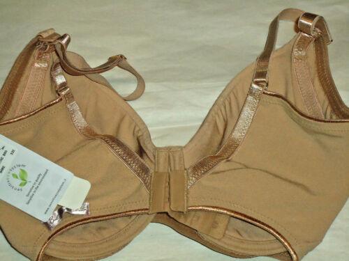 Bare Black U CHOOSE SIZE Details about  /NWT Bella Materna 1221 Underwire Padded Nursing bra