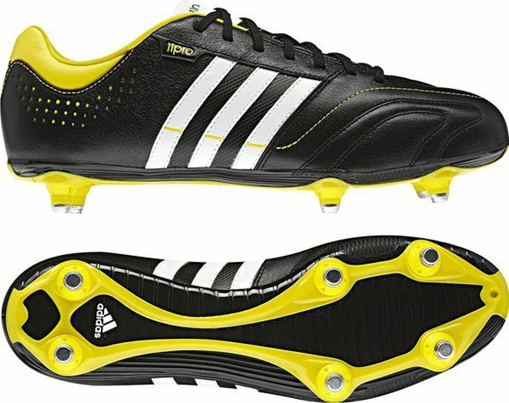 Adidas Footbtutti Soccer Soccer Soccer Perforuomoce 11 Nova SG Soft Ground Mens stivali Cleats b9e