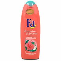 Fa Paradise Moments Shower Gel - 250ml- Made In Germany