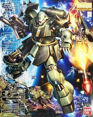 Bandai MG 836489 GUNDAM AMS-119 GEARA DOGA 1/100 scale kit