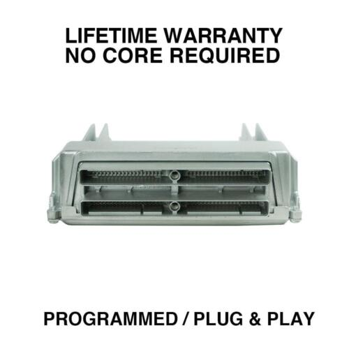Engine Computer Programmed Plug/&Play 2004 GMC Yukon Denali 12582605 6.0L PCM ECM