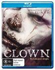 Clown (Blu-ray, 2015)