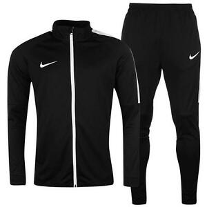 Nike-Academy-Warm-Up-Tracksuit-Mens-SIZE-M-REF-3816