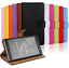 Genuine-Leather-Magnetic-Flip-Wallet-colorful-Case-Stand-Cover-For-Sony-Xperia thumbnail 9
