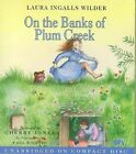 On the Banks of Plum Creek CD by Laura Ingalls Wilder (Audio cassette, 2003)