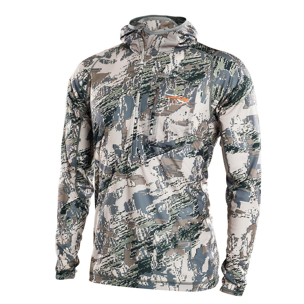 Sitka CORE Lt Wt Hoody Optifade Open Country X Large 10066-OB-XL