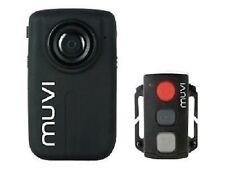 Veho Muvi Pro Infrared IR Cam Night Vision 1080P HD Ghost Hunting Body Go Camera