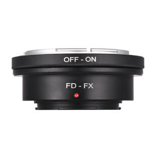FD-to-Fuji-FX-Camera-Lens-Mount-Adapter-Canon-FD-Lens-to-Fujifilm-FX-FD-FX-Ring
