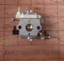 Genuine Echo Power Blower Carburetor WTA-33 PB-250 Part #A021001881 & A021001882