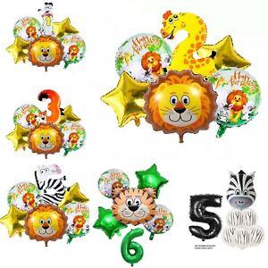 Animal-Safari-Jungle-Birthday-Balloons-Theme-Party-Decorations-Gender-Reveal