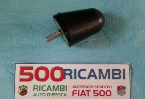 FIAT 500 F//L//R TAMPONE FINE CORSA POSTERIORE GOMMINO PARACOLPO SOSPENSIONI