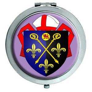 Monmouth Siehe (Wales) Kompakter Spiegel