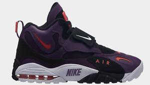 NEW-Nike-Air-Max-Speed-Turf-525225-500-Night-Purple-Bright-Crimson-White-n1