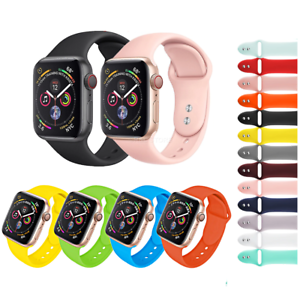 CINTURINO-per-Apple-Watch-series-4-3-2-1-SPORT-RUN-SILICONE-44-42-40-38-mm