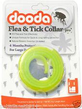 Petsplanet Dooda Flea & Tick Collar 4 Months Protection For Dogs - Length 40 CM.