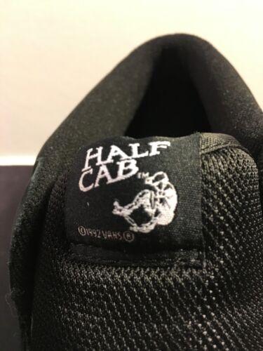 Half 9 Neu Cab X 003 Vans 5 Syndicate S Us 0adqAcwfU