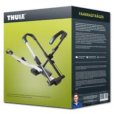 Thule UpRide Fahrradhalter Fahrradträger 599 Fahrradtransport ohne Rahmenkontakt