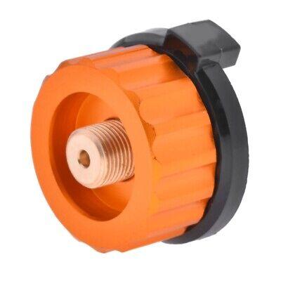 Adapter für Weber Q100//1000 GoAnywhere Gasgrill auf 250g Standard Kartusche