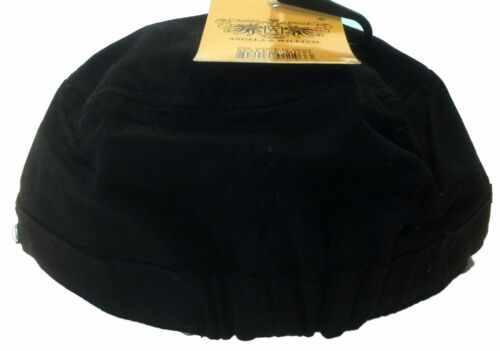 100/% Cotton Stud Bead Bling Bling Fashion Metal Decoration Cadet Cap Hat