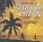 Very Best Of Arthur Lyman 0030206632620 CD