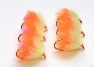 Blob Pack Size 10 Iain Barr/'s NEW Fly Fishing Sets