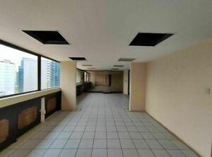 Renta - Oficina - Torre Summa - 179 m2 - Piso 15