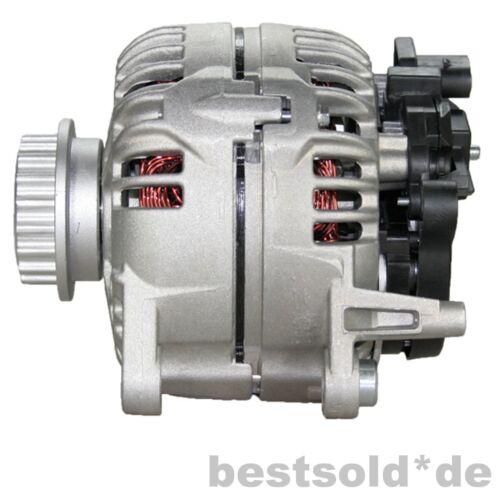 Lichtmaschine Generator VW MULTIVAN T5 2.5 TDI TOUAREG 2.5 R5 TDI 150A NEU