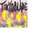 Tokyo Blade - Same / DELTA MUSIC CD 1993 RAR! OVP