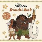 Moana Bracelet Book by Edda USA Editorial Team (Paperback, 2016)