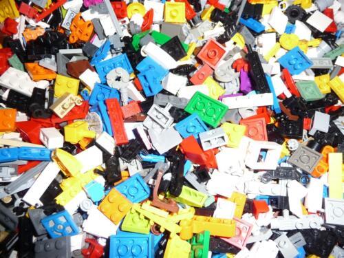 Lego 200 bunt gemischte Sonderteile Kleinteile Spezialteile Sondersteine Steine