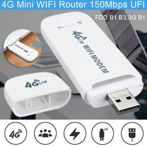 Unlocked-4G-LTE-WIFI-Wireless-USB-Dongle-Mobile-Broadband-150Mbps-Modem-Sim-Card