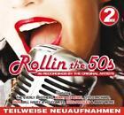 Rollin The 50's von Various Artists (2010)
