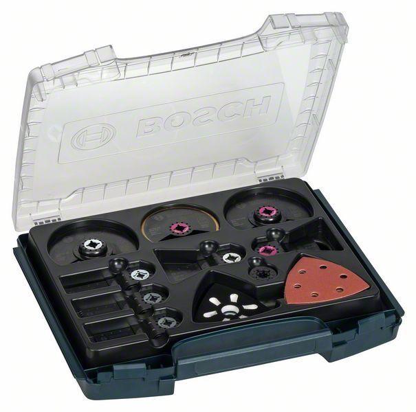 Bosch i-BOXX Pro-Set Innenausbau, 36-teilig