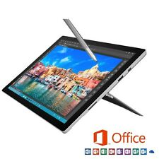 "Latest Microsoft Surface Pro 4 - 12.3"" PixelSense (Intel Core i5 / 256GB / 8GB)"