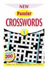 Puzzler Crosswords: Volume 1 by Puzzler Media Limited (Paperback, 2013)