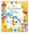 """Puzzlebuch """"Das Hässliche Entlein"""" (2014, Kunststoffeinband)"""