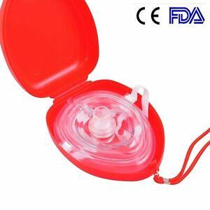 FDA-Adult-Child-CPR-Pocket-Fit-for-Resuscitator-Rescue-Mask-CPR-Face-Shield-Case