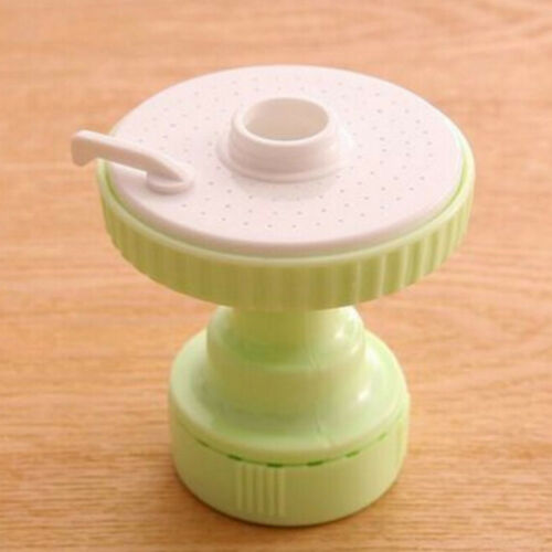 Faible consommation d/'énergie-Cuisine douche-Robinet d/'eau Cuisine Accessoires