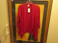 Chenault Petite Large Sweater