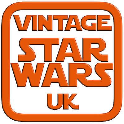 Vintage Star Wars UK