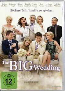 The-Big-Wedding-de-Justin-Zackham-DVD-etat-bon